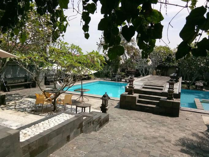 The Castle, Medan