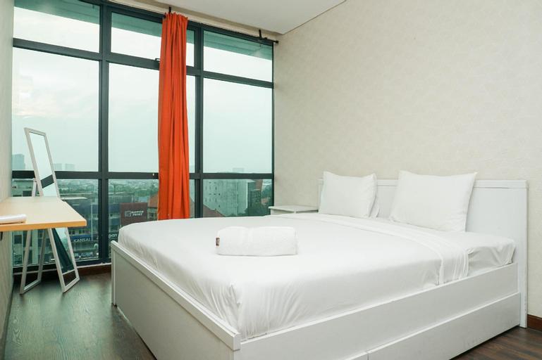 Good Place @ 2BR Veranda Residence Puri - Travelio, West Jakarta