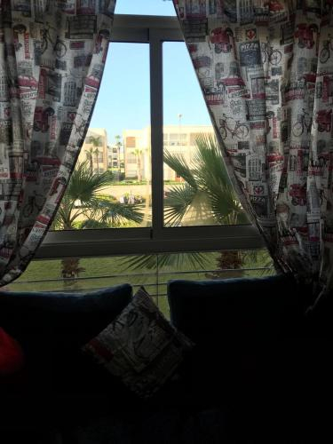 Vacance en poche, Casablanca