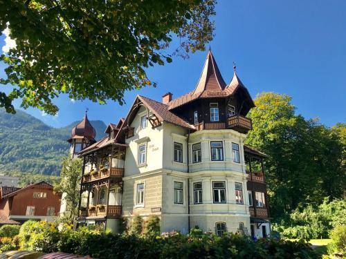 Villa Traun, Gmunden