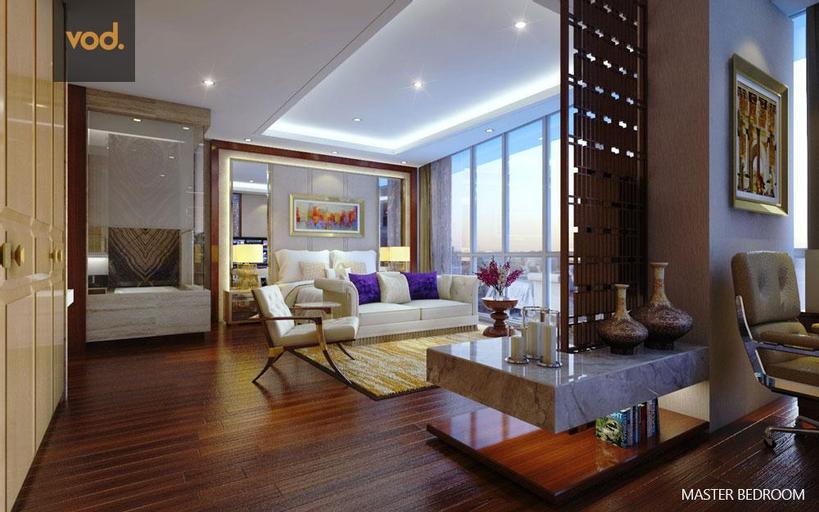 Luxury Room in West Area, West Jakarta