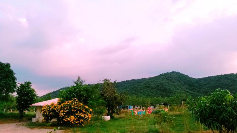 Farm Sook Piang Por (4 guests), Muang Ratchaburi