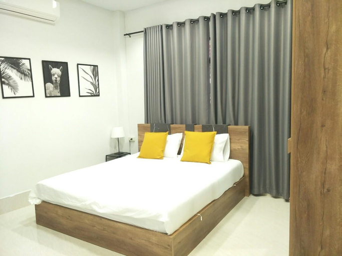 Betong Cozy Guesthouse  room 2 เบตง เกสต์เฮาส์, Batong