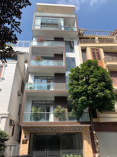 Near BigC apartment hotel , Ngô Quyền