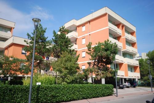 Condominio Cormoran, Venezia