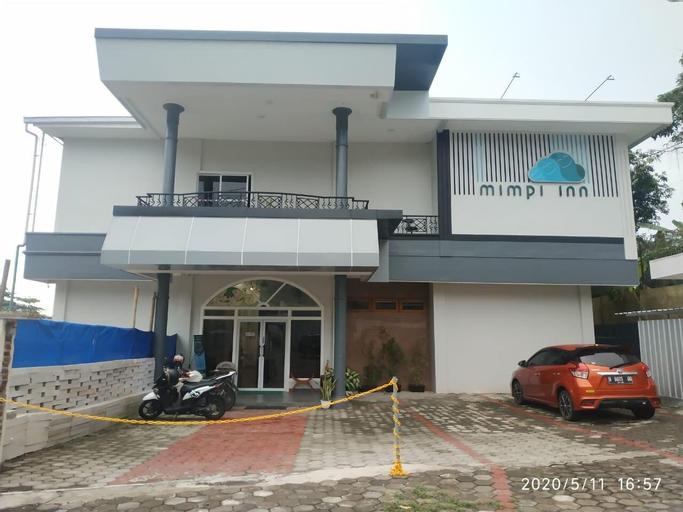 Mimpi Inn Semarang, Semarang