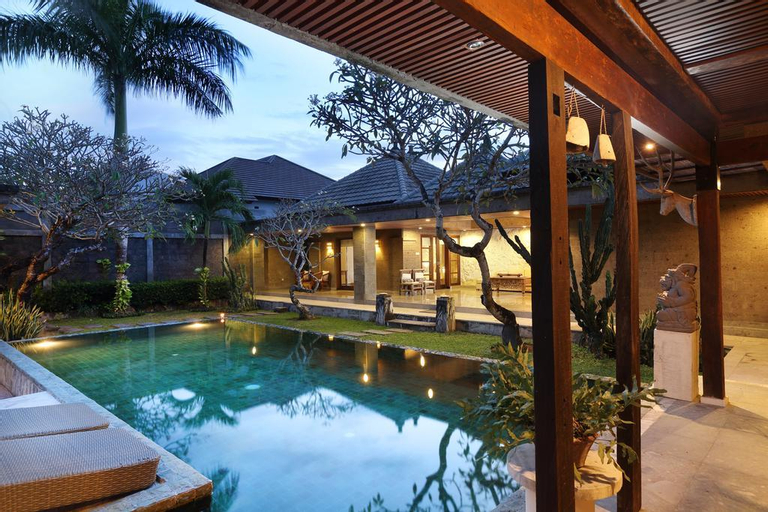 Ethnic One Bedroom Villa - Breakfast, Badung