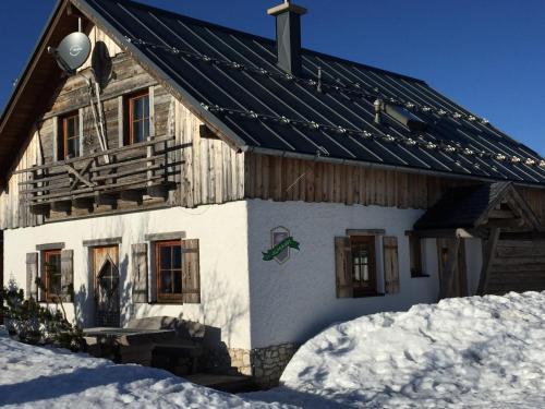 Almchalet Feuerkogel, Gmunden