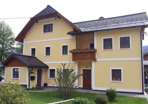 Haus Trausner, Gmunden