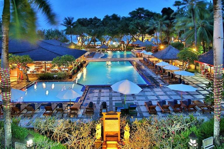 Two Bedroom Suites-Club Bali Suites @ Legian Beach, Badung