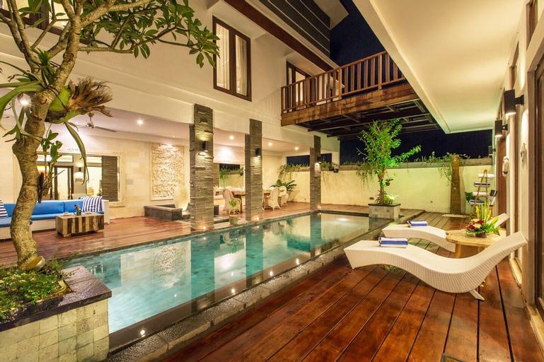 2-bedroom Canggu Corner Villa, Badung