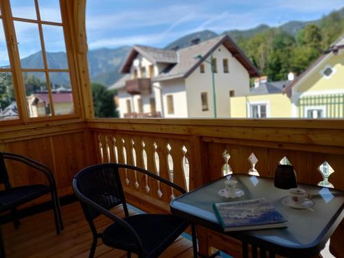 Heritage Boutique Apartments Bad Ischl, Gmunden