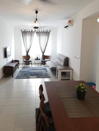 Harmoni Apartment @ Eco Majestic Semenyih, Hulu Langat