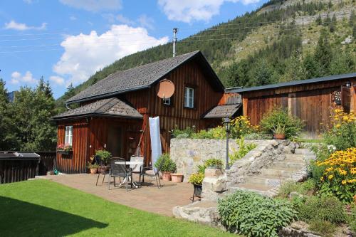Ferienhaus Margotti, Liezen