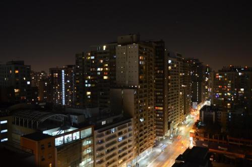 Carmen Apartment, Cordillera