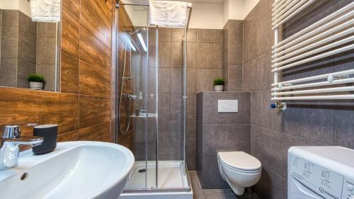 Apartament Nastrojowy-Holiday Mountain Residence - 5D Apartamenty, Lubań