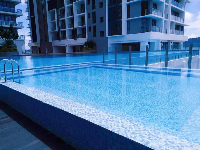 Jesselton Of  Reasonable price,Comfy Simply space, Kota Kinabalu