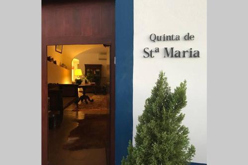 Quinta de Santa Maria, Vidigueira