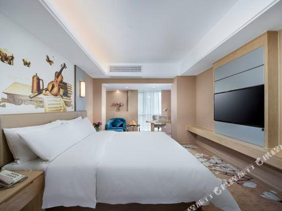 Vienna Hotel (Fuzhou Changle Huangting Shouzhan), Fuzhou
