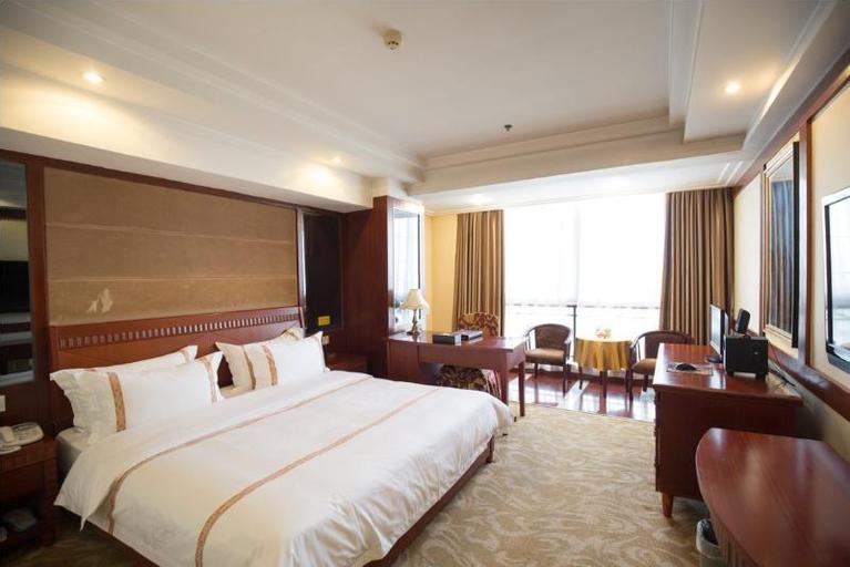 Chuanlong Hotel, Chongqing