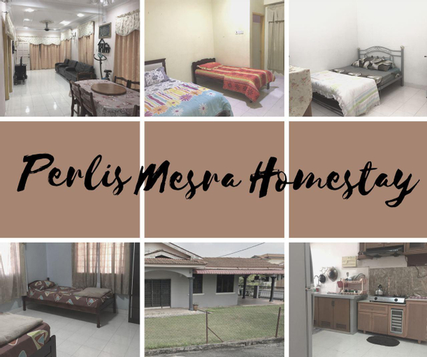 Mesra Homestay Perlis, Perlis