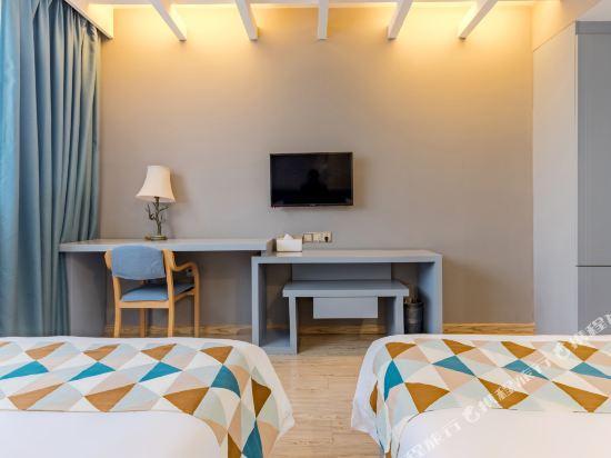 Suzhou jiujiu impression theme hotel, Suzhou