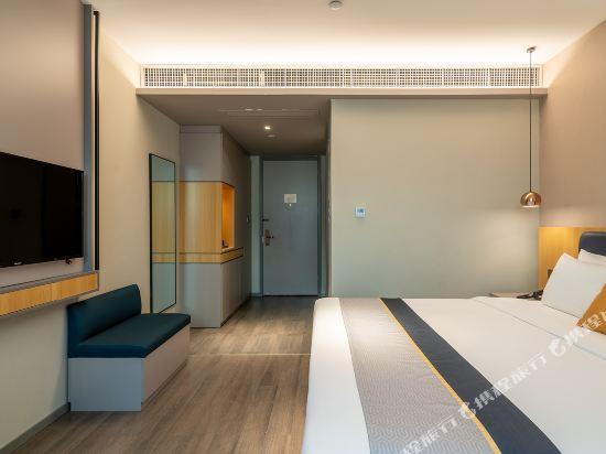 Home Inn Selected (Xiamen Zhongshan Road Pedestrian Street), Xiamen