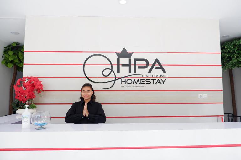 HPA Homestay, Palembang