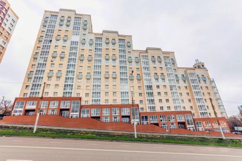 Апартаменты в центре Липецка, Lipetsk