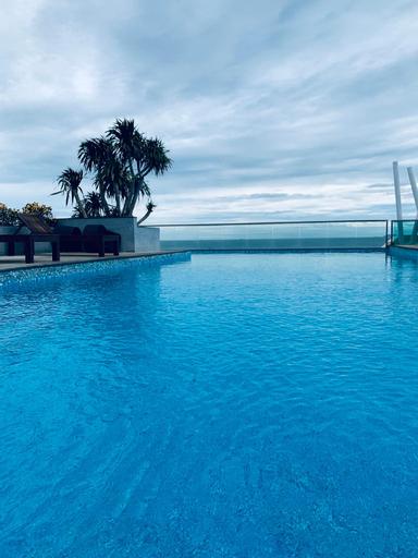 Beach 20 meters villa 4 rooms 4 floors  41#, Pattaya