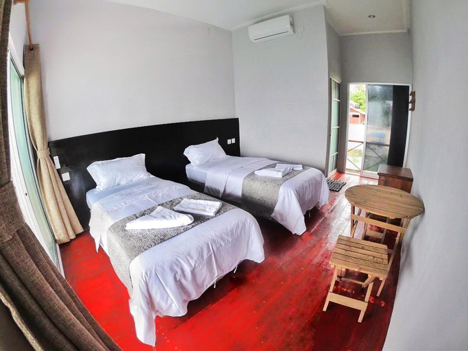 Mabul Water House Resort, Semporna