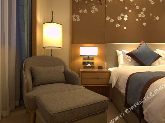 Ruixiang Hotel, Zigong