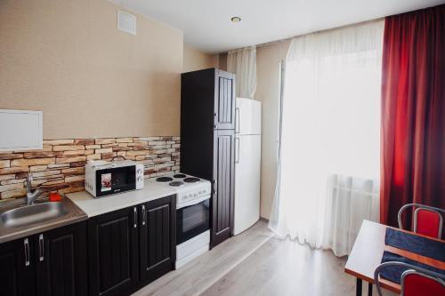 Liproom Apartments on Stakhanova, Lipetskiy rayon