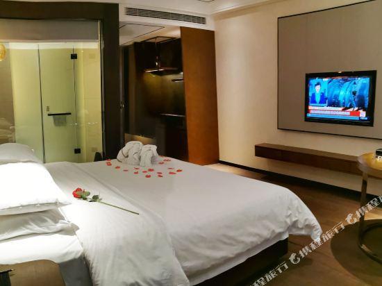 Crown Hotel, Zhenjiang