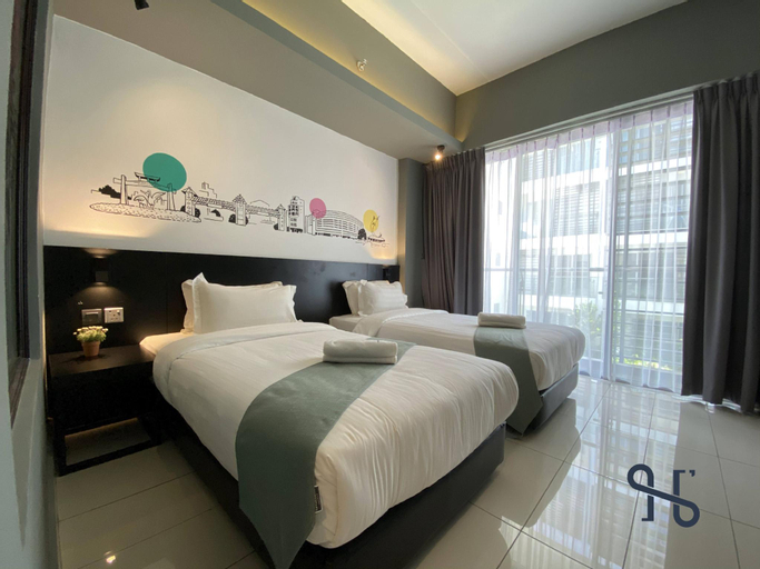 Homesuite' Home @Aeropod Sovo [23], Kota Kinabalu