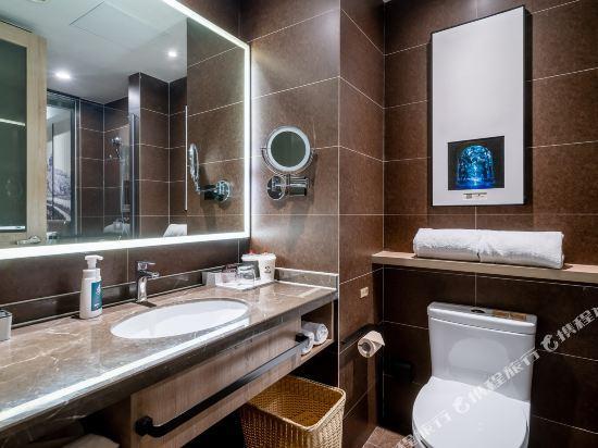 Atour Hotel (Nanjing Lukou International Airport), Nanjing