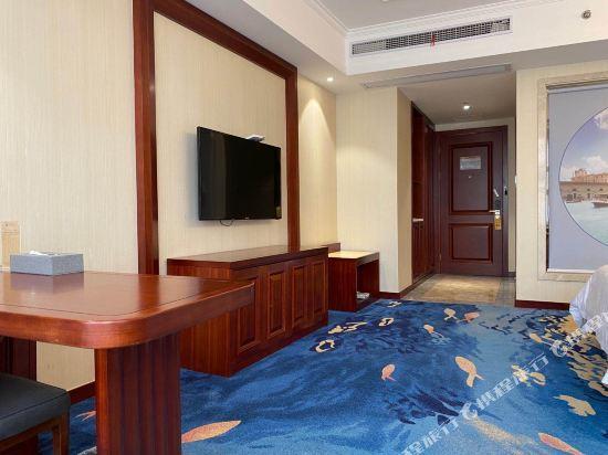 Venice Hotel (Wuhu Economic Development Zone), Ma'anshan