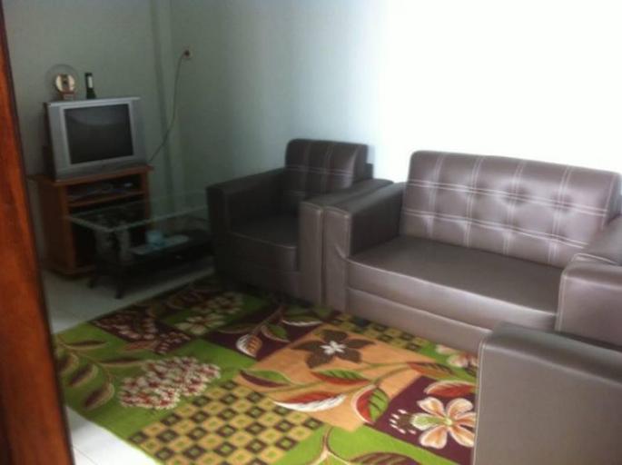Comfy Double Bed Room @ Bromo, Probolinggo