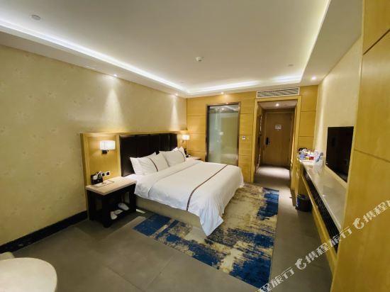 Fuli Hotel, Zigong
