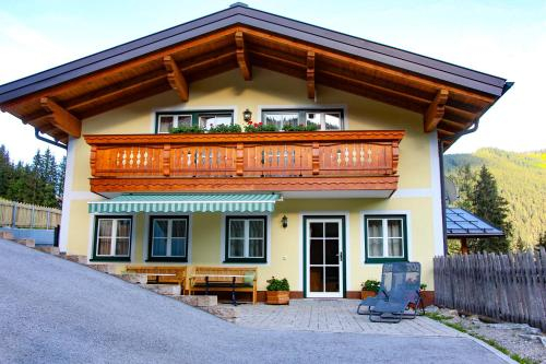 Appartement Berglerhof, Sankt Johann im Pongau