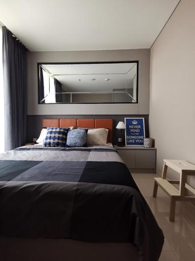 Puri International Ciputra Apartement, West Jakarta