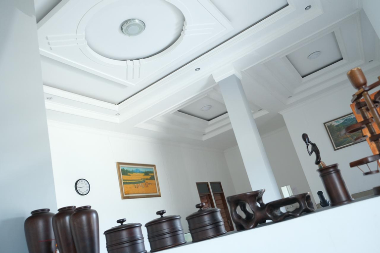 villa pondok dollar, Bogor