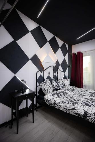 APARTAMENT INTIM REGIM HOTELIER, Galati