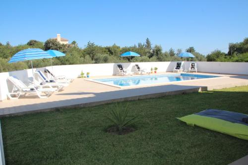 Villa Olive, Loulé
