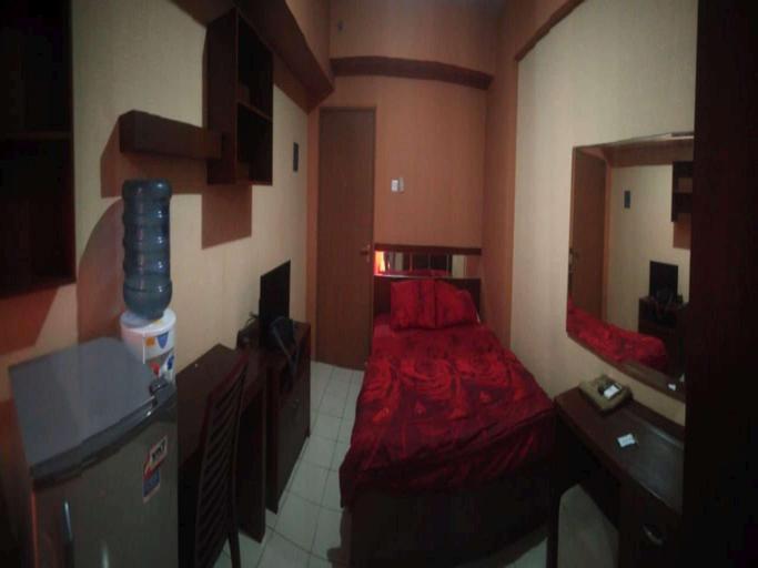 Apartemen Margonda Residence 2 Depok– Studio 24 m2, Depok