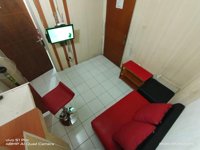Apartemen Cibubur village, Depok