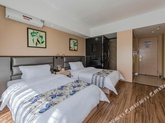 Super 8 Hotel (Fuzhou Taijiang Wanda Sanqiao), Fuzhou
