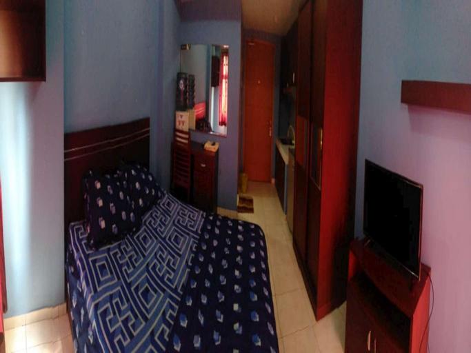 Apartemen Margonda Residence 2 Depok – Tower J 1, Depok