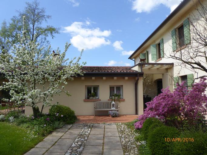 La Casa del Giardiniere the Gardeners House, Treviso