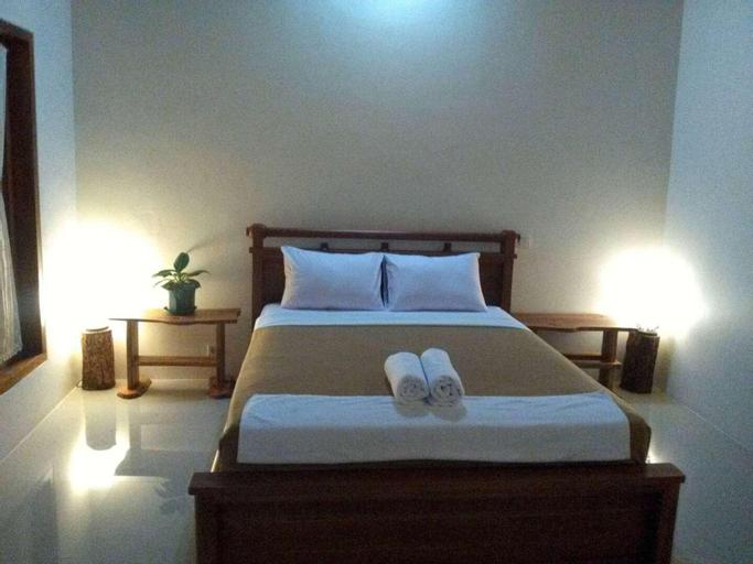 One Bedroom Private Pool Villa Sunbeam, Lombok